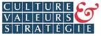 Culture, Valeurs et Stratégie Logo